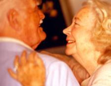 Fra programmet: Hjerterom for eldre