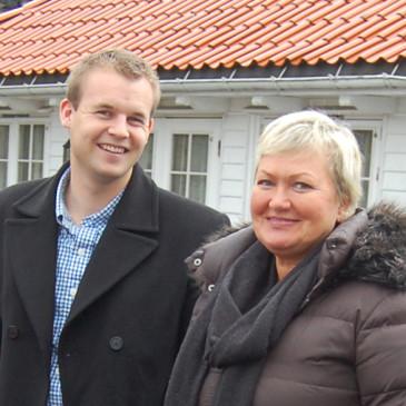 Ingebjørg Ribe Rudihagen foreslått som KrFs 3. kandidat til Stortinget