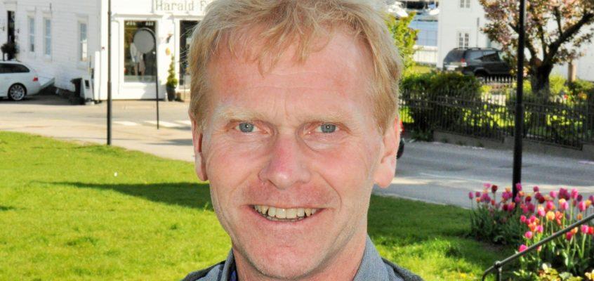 Barnehageutvidelse i Høvåg