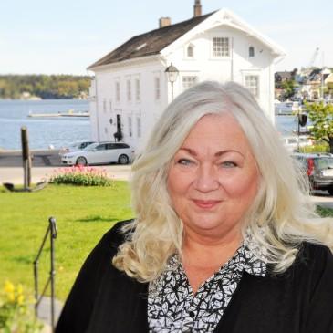 Turid Jacobsen fra Høvåg ny fylkesleder