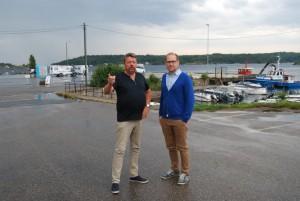 Foto: Thor Børresen (Lillesands-Posten)