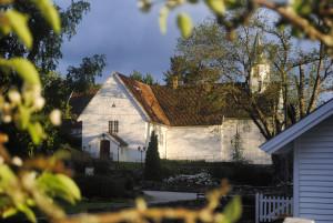 Foto: Terje Skjerdal