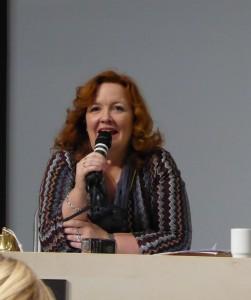 KrF-nestleder Dagrun Eriksen. Foto: Tor Weatherstone