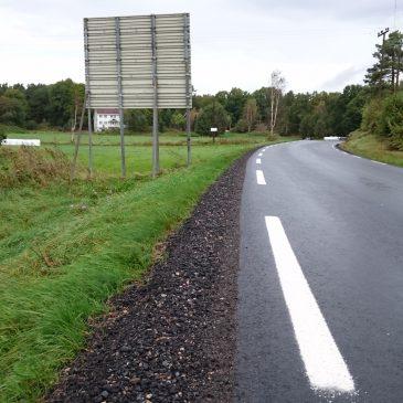 Forslag for tryggere skoleveier
